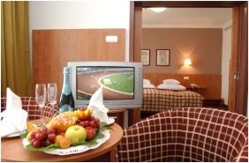 Junior lakosztály - Hunguest Pelion Hotel