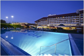 Hunguest Hotel Pelion, Tapolca, Swimming pool