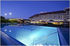 Hunguest Hotel Pelion, Tapolca, Swimming pool