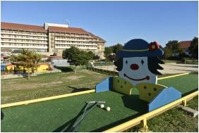 Hunguest Hotel Pelion, Tapolca, Golf court