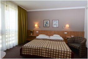 Hunguest Hotel Pelion, Junior suite - Tapolca