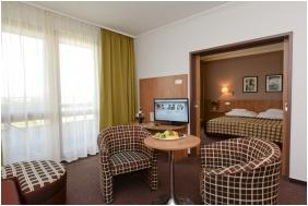 Junior suite - Hunguest Hotel Pelion