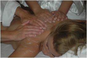Teleki-Degenfeld Castlehotel, Massage - Szirak