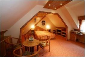 Classic room - Teleki-Degenfeld Castlehotel