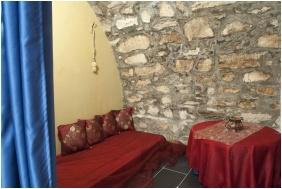 Lounge - Teleki-Degenfeld Castlehotel