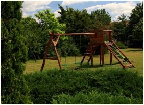 Playground - Teleki-Degenfeld Castlehotel