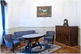 Suite - Teleki-Degenfeld Castlehotel