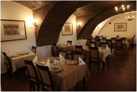 Restaurant - Teleki-Degenfeld Castlehotel