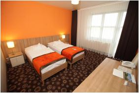 , Telekom Hotel, Balatonkenese