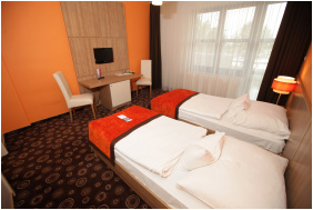 - Telekom Hotel