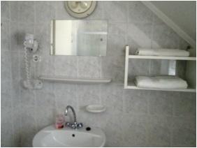 Fürdőszoba, Termál Panzió, Hajdúnánás