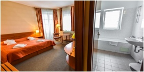 Aqua Hotel Thermal, Mosonmagyarovar, Standard room