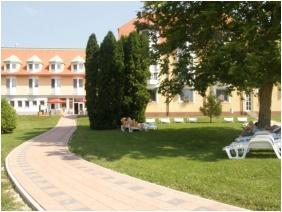 Thermal Hotel Aqua - Mosonmagyarovar, Garden