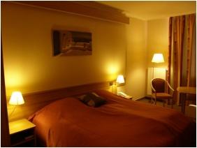 Thermal Hotel Aqua - Mosonmagyaróvár, Standard Plusz franciaágyas szoba