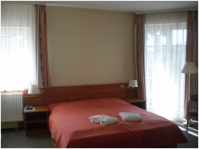Standard room, Aqua Hotel Thermal, Mosonmagyarovar