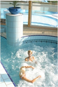 bass�ng, Health Spa Resort Aqua - Heviz