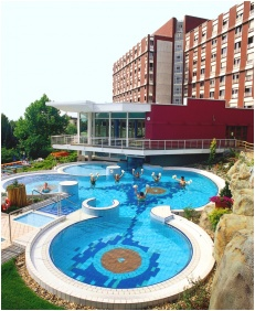 Danubius Health Spa Resort Aqua - Heviz