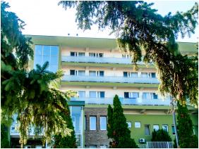 Hotel FIT Heviz, Heviz,