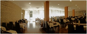CE Hotel Fıt, Hevız, Breakfast room