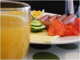 Breakfast - CE Hotel Fıt