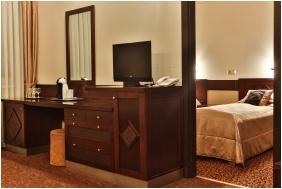Family Room, Apollo Thermal hotel & Apartments, Hajduszoboszlo