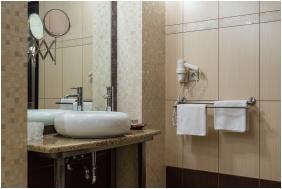 Apollo Thermal hotel & Apartments, Washbasin - Hajduszoboszlo