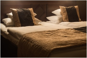 Twin room - Apollo Thermal hotel & Apartments