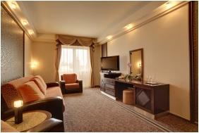 Apollo Thermal hotel & Apartments, Hajduszoboszlo, Suite
