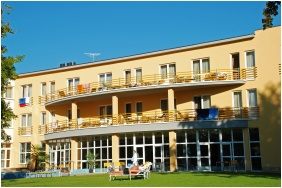 Exterior view - Apollo Thermal hotel & Apartments
