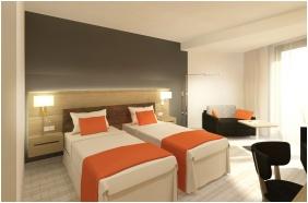 Thermal Hotel Balance , Kétágyas szoba