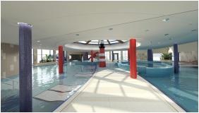 Spa- és wellness-centrum, Thermal Hotel Balance , Lenti