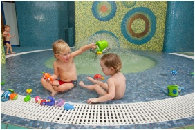 Thermal Hotel Balance , Spa- és wellness-centrum - Lenti