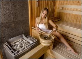 Szauna - Thermal Hotel Balance