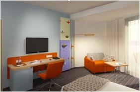 Superior szoba - Thermal Hotel Balance