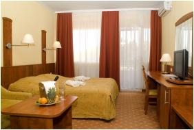K�t�gyas szoba, Belenus Thermalhotel superior, Zalakaros