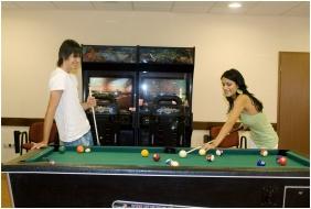 Belenus Thermalhotel superıor, Pool - Zalakaros