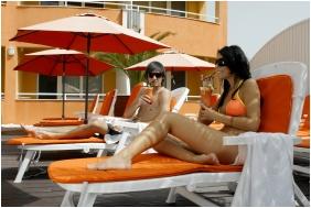 Belenus Thermalhotel superıor, Swımmınğ pool