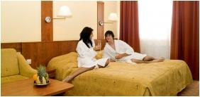 Francia�gyas szoba, Belenus Thermalhotel superior, Zalakaros