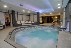 İnsıde pool - Belenus Thermalhotel superıor