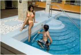 Spa & Wellness centre