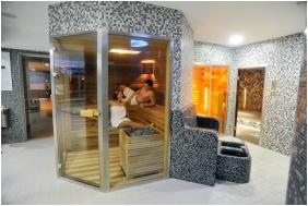 Spa & Wellness centre, Belenus Thermalhotel superıor, Zalakaros