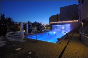 In the winter - Belenus Thermalhotel Superior
