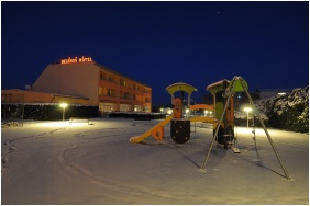 Belenus Thermalhotel Superior, In the winter - Zalakaros