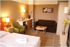 Superior szoba - Thermal Hotel Harkány