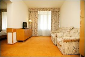 Családi apartman - Thermal Hotel Harkány