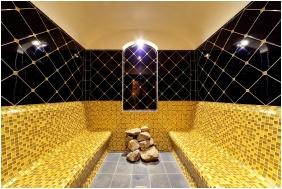 Thermal Hotel Harkany, Turkish Bath (Hamam)