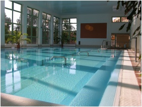 Adventure pool - Thermal Hotel Harkany
