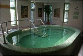 Spa & Wellness centre, Thermal Hotel Harkany, Harkany
