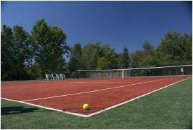 Thermal Hotel Harkany, Tennis court - Harkany