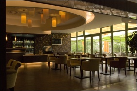 Thermal Hotel Harkany, Harkany, Lobby